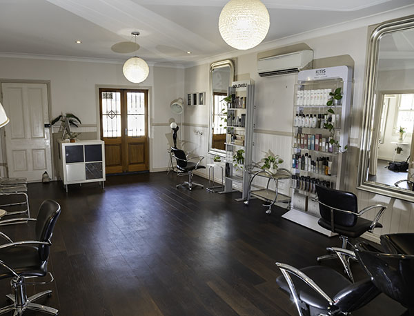 Lavelle Hair Workroom Service